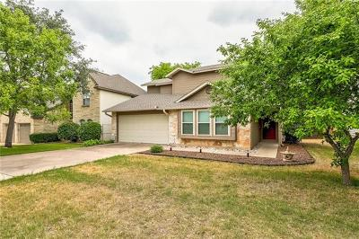 Austin Single Family Home For Sale: 8416 Red Willow Dr