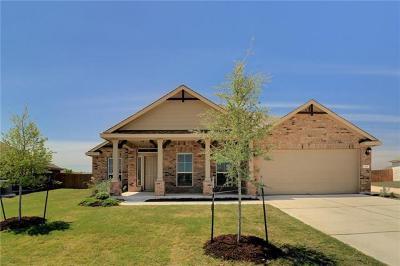 Leander Single Family Home Coming Soon: 428 Bingham Pt