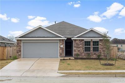 Menard County, Val Verde County, Real County, Bandera County, Gonzales County, Fayette County, Bastrop County, Travis County, Williamson County, Burnet County, Llano County, Mason County, Kerr County, Blanco County, Gillespie County Single Family Home For Sale: 13617 Arbor Hill Cv