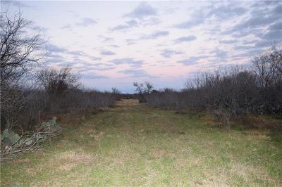 Seguin Farm For Sale: 1001 Mill Creek Rd