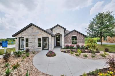 Hays County, Travis County, Williamson County Single Family Home For Sale: 6216 Belgrave