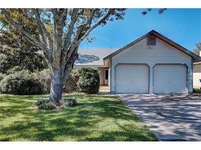 Single Family Home For Sale: 13197 Mill Stone Dr