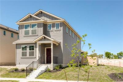 Leander Single Family Home For Sale: 1773 Yaupon Grove Ln