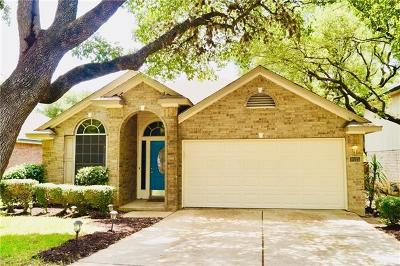 Austin Single Family Home For Sale: 9425 Sanford Dr