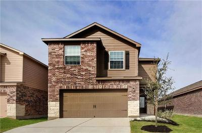 Single Family Home For Sale: 13324 Harry S. Truman Dr