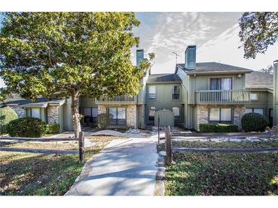 Horseshoe Bay Condo/Townhouse Pending - Taking Backups: 1209 Hi Stirrup #113
