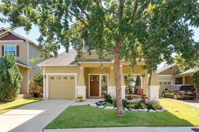 Austin Single Family Home For Sale: 2405 Independence Dr