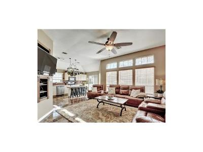 Leander Single Family Home For Sale: 1814 Sequoia Dr