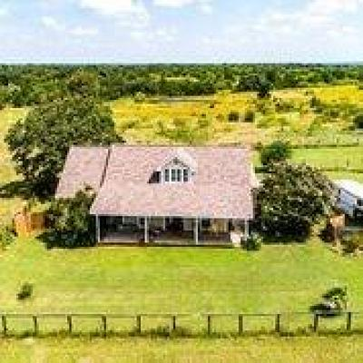 Bastrop County Single Family Home For Sale: 1168 Walter Hoffman Rd