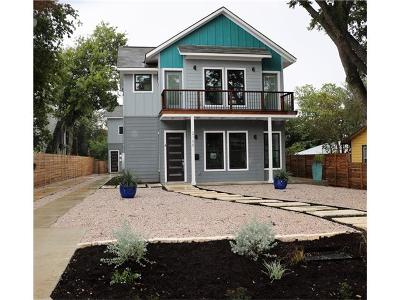Single Family Home For Sale: 2105 E 21st St