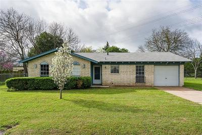 Austin Single Family Home Pending - Taking Backups: 2409 Perkins Dr