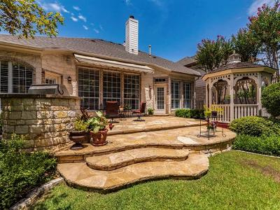 Austin Single Family Home For Sale: 5004 China Garden Dr