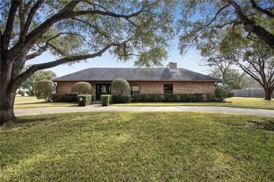 Lockhart Single Family Home For Sale: 1308 Clearfork St
