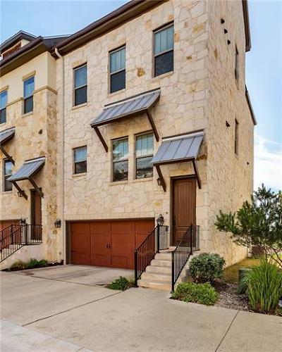 Georgetown Single Family Home Pending - Taking Backups: 1024 Highknoll Ln