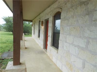 Dripping Springs Multi Family Home Pending - Taking Backups: 260 Loving Trl