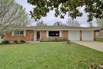 Single Family Home Pending - Taking Backups: 1003 Salem Ln