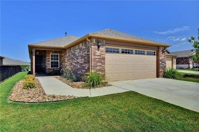 Georgetown Single Family Home For Sale: 903 Turtle Creek Cv