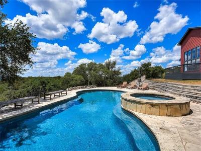 Wimberley Single Family Home For Sale: 300 Summit Loop