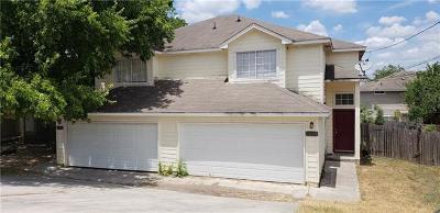 San Marcos Multi Family Home Pending - Taking Backups: 856 Sagewood Trl