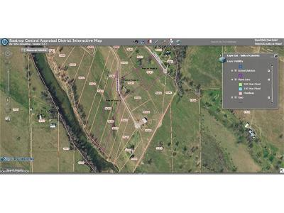 Smithville Residential Lots & Land For Sale: Tract3 Lts 25, 31, 39, 40 Mitchell St