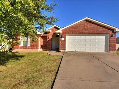 Austin Single Family Home For Sale: 11809 Dunfries Ln