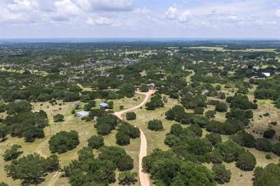 Burnet County, Lampasas County, Bell County, Williamson County, llano, Blanco County, Mills County, Hamilton County, San Saba County, Coryell County Farm For Sale: 1224 County Road 403