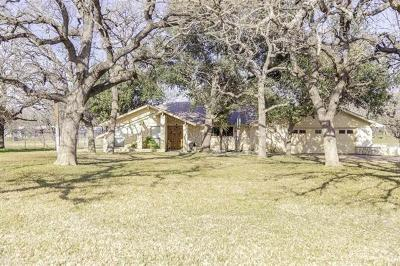 Single Family Home For Sale: 109 Sunset Cir