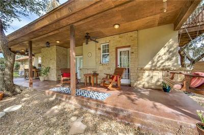 San Marcos Single Family Home For Sale: 104 High Ridge Cir
