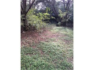 Residential Lots & Land For Sale: 1014 Castile Rd