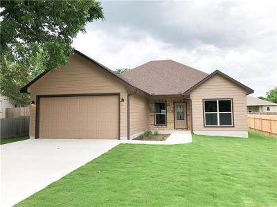 Smithville Single Family Home Pending - Taking Backups: 306 4th Ave