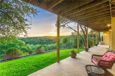 Hays County Single Family Home For Sale: 501 Water Park Rd