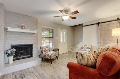 Condo/Townhouse For Sale: 7800 Northcrest Blvd #404
