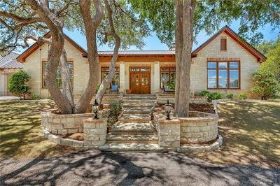 Austin Single Family Home Coming Soon: 6812 Destiny Hills Dr