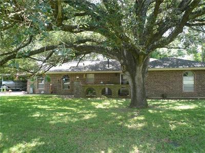 Smithville Single Family Home For Sale: 1414 NE 8th St