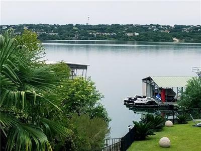 Lakeway Rental For Rent: 103 Edgewater Cv