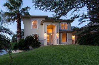 Austin Single Family Home For Sale: 3433 John Simpson Trl