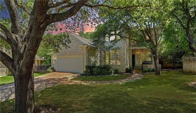 Single Family Home For Sale: 12704 Coralberry Cv