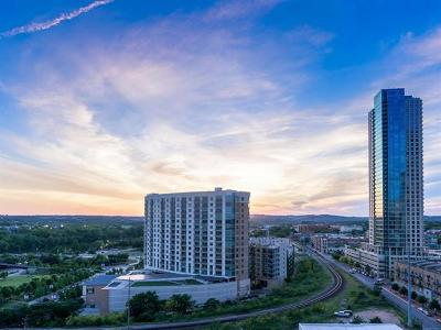 Austin Condo/Townhouse For Sale: 222 West Ave #1306