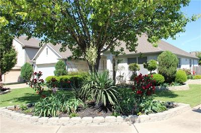 Round Rock  Single Family Home Coming Soon: 845 Rusk Rd