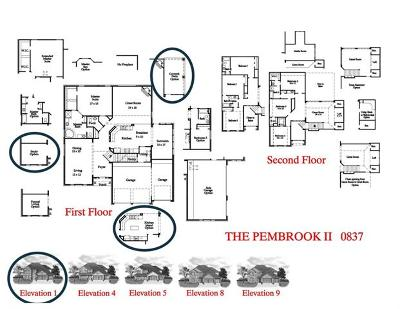 Round Rock Single Family Home Pending - Taking Backups: 3404 Lazy Oak Cv