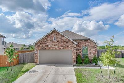 Hays County, Travis County, Williamson County Single Family Home For Sale: 6608 Moores Ferry Dr