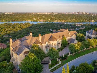 Austin Single Family Home For Sale: 4433 River Garden Trl