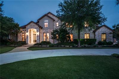 New Braunfels Single Family Home Pending: 521 Hunters Trophy