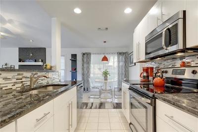 Austin Single Family Home For Sale: 2408 Sheri Oak Ln