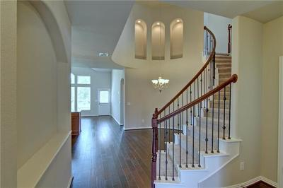 Liberty Hill Single Family Home For Sale: 356 Vista Portola Loop