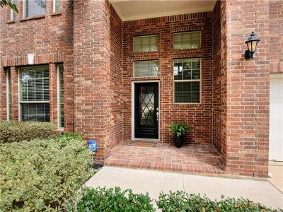 Pflugerville Single Family Home For Sale: 2920 Canyon Valley Run