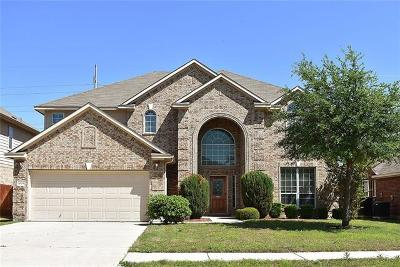 Hutto Single Family Home For Sale: 1008 Emory Fields Cv