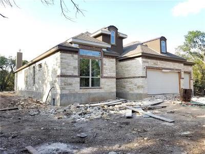 Wimberley TX Single Family Home Coming Soon: $345,000