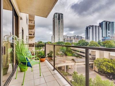 Austin TX Condo/Townhouse For Sale: $410,000