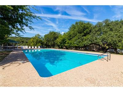 Harker Heights Single Family Home For Sale: 3511 Oakridge Blvd